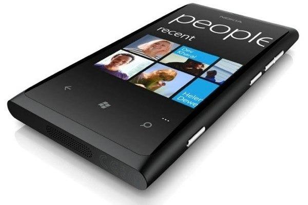 Nokia Lumia, actualización a Windows Phone 7.8 este mes de enero
