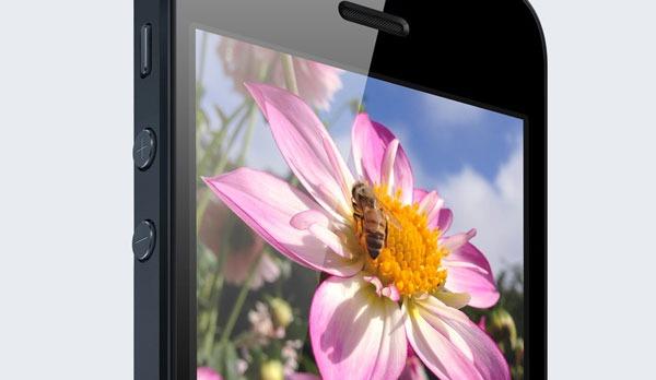 ¿Prevé Apple una caída drástica en la demanda del iPhone 5?