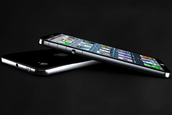 El iPhone Match de 4,8 pulgadas llegaría en 2014