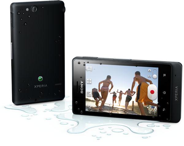 Sony Xperia go, el pequeño gran móvil todoterreno de Sony