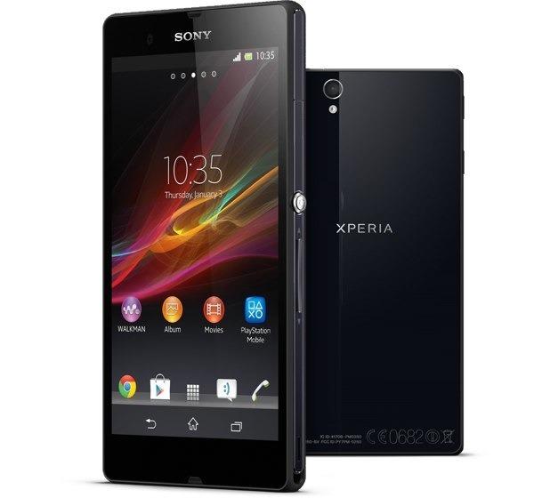 Sony Xperia Z recibirá Android 4.2 poco después de su lanzamiento