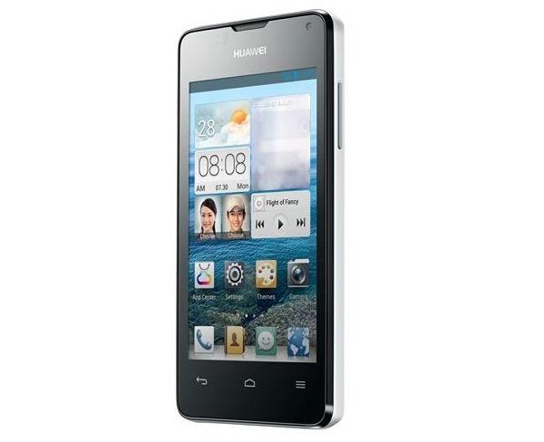 Huawei Ascend Y300, análisis y opiniones