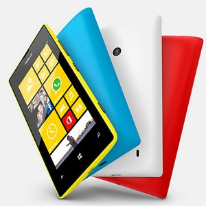 Nokia Lumia 520 300
