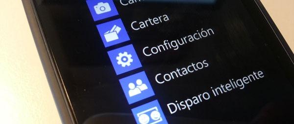 Cómo configurar los contactos del Nokia Lumia 620