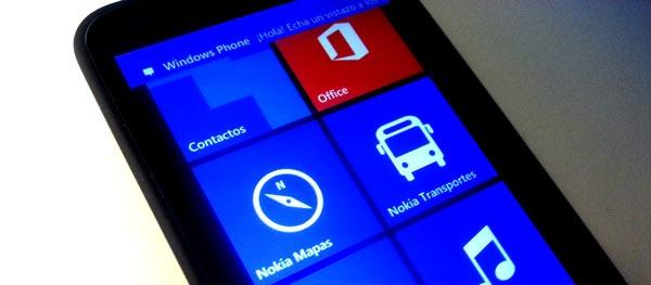 Cómo configurar el Nokia Lumia 620: primeros pasos