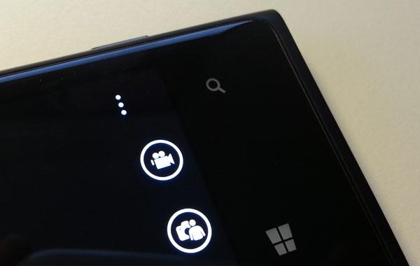 Cómo configurar la grabación de vídeo del Nokia Lumia 920