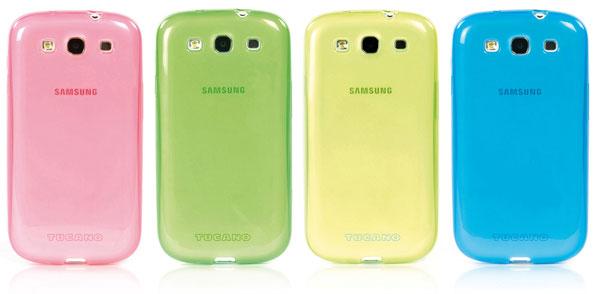 Fundas tucano para samsung galaxy s3 - Samsung s3 mini fundas ...
