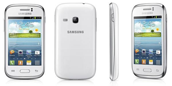 Samsung Galaxy Young, análisis y opiniones
