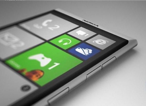 Nokia Lumia 520 y Lumia 720, posibles compañeros del Nokia Catwalk
