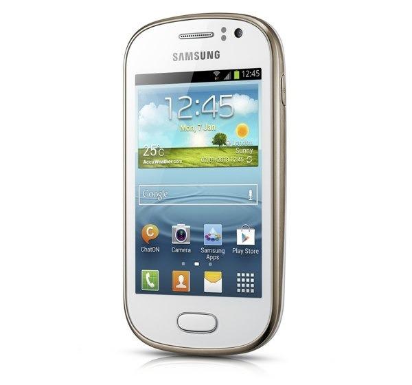 Samsung Galaxy Fame, análisis y opiniones