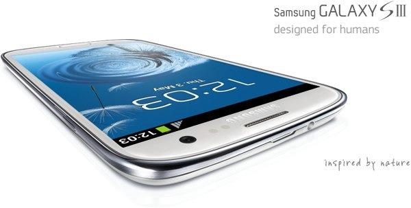 Samsung Galaxy S3 con Android 4.2 tras el lanzamiento del Galaxy S4