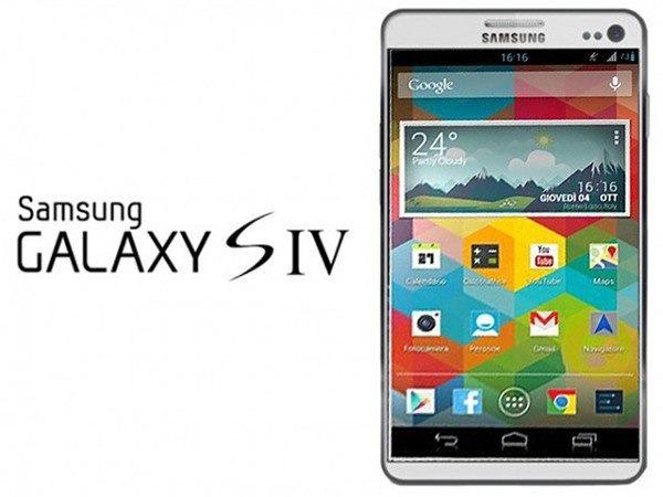 Samsung Galaxy S4 podría presentarse el 14 de marzo en Nueva York