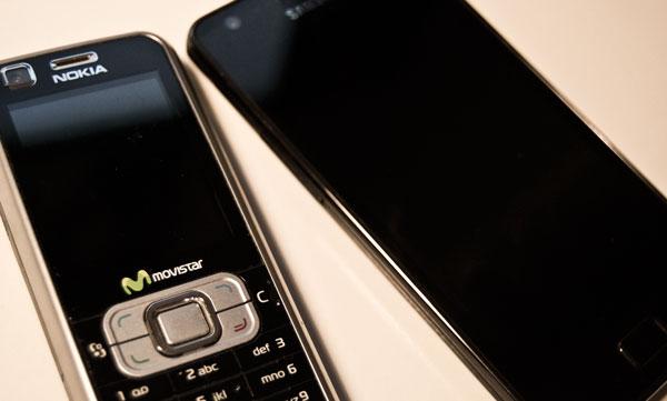 2012 registró pérdidas de más de dos millones y medio de líneas móviles