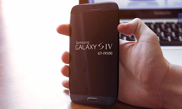 Nuevas especificaciones filtradas del Samsung Galaxy S4