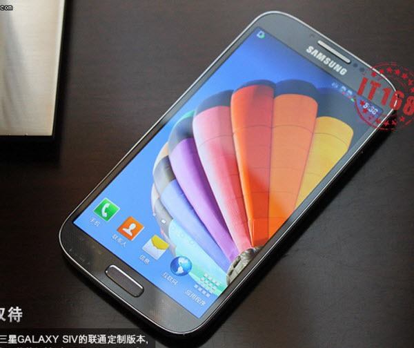 Filtradas más fotos y especificaciones del Samsung Galaxy S4
