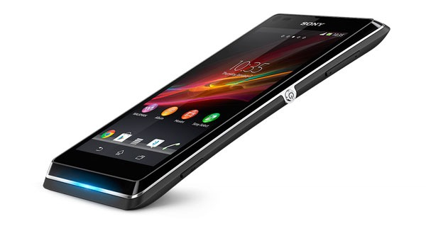 Sony Xperia L analisis