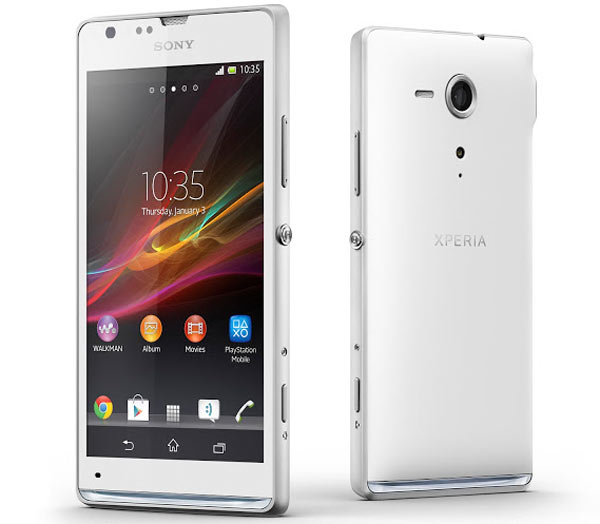 Sony Xperia SP 02