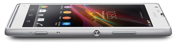 Sony Xperia SP 10