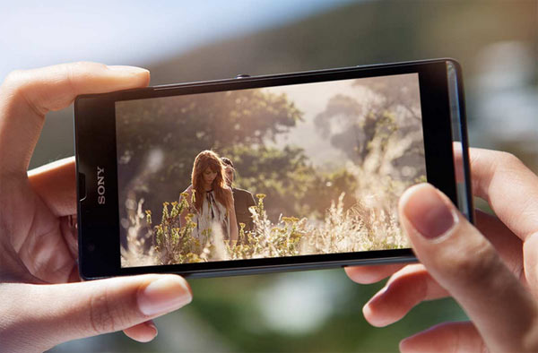Sony Xperia SP 13