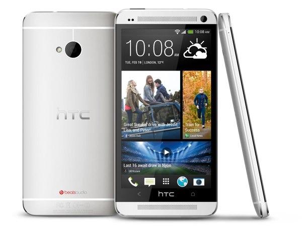 Qué móviles de HTC recibirán la nueva interfaz HTC Sense 5