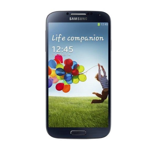 Samsung Galaxy S4, análisis y opiniones