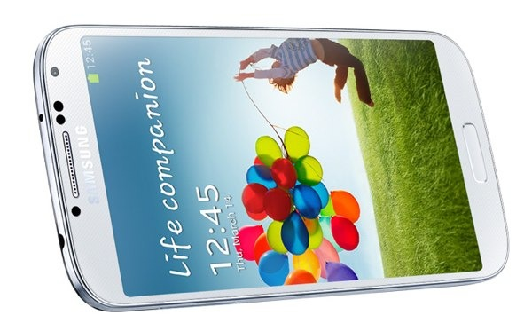 Samsung Galaxy S4, listo para su reserva en España por 700 euros