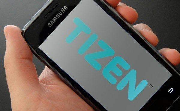 El primer móvil de Samsung con Tizen llegará este año