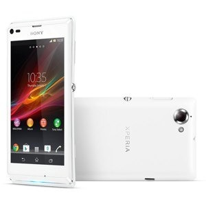 Sony Xperia L a fondo