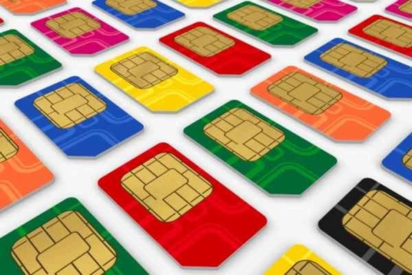Las tarjetas SIM podrían empezar a desaparecer este año