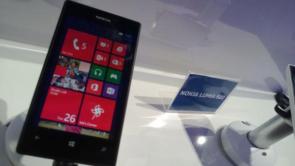 tarjeta de memoria lumia 520
