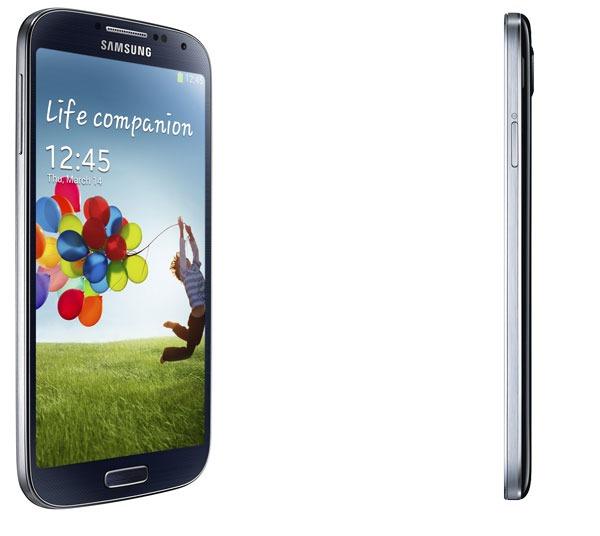 El lanzamiento del Samsung Galaxy S4 contará con 10 millones de unidades