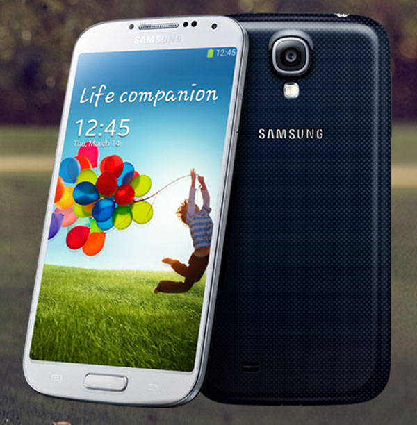 Precios y tarifas del Samsung Galaxy S4 con Yoigo