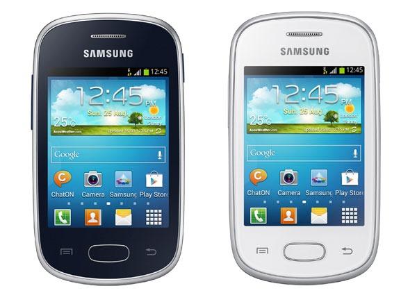 Samsung Galaxy Star, análisis y opiniones