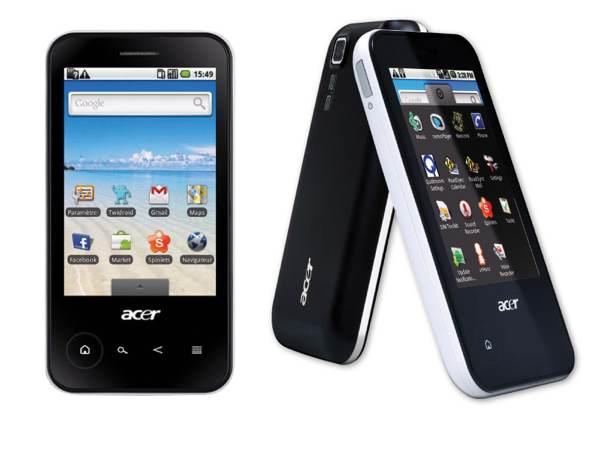 Acer quiere lanzar entre 6 y 7 smartphones este 2013 en ...