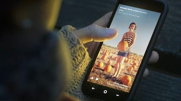 Samsung Galaxy S3, S4 y Note 2, entre los primeros en recibir Facebook Home