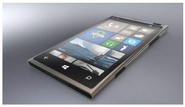El Nokia Catwalk podría presentarse el 15 de mayo en Londres
