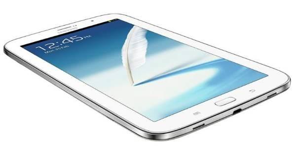 Nuevas especificaciones del Samsung Galaxy Mega 5.8