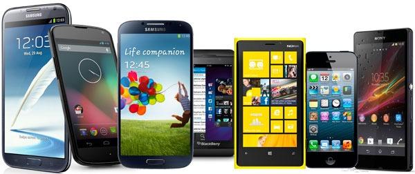 Elegir un smartphone de gama alta, ¿qué hay que tener en cuenta?