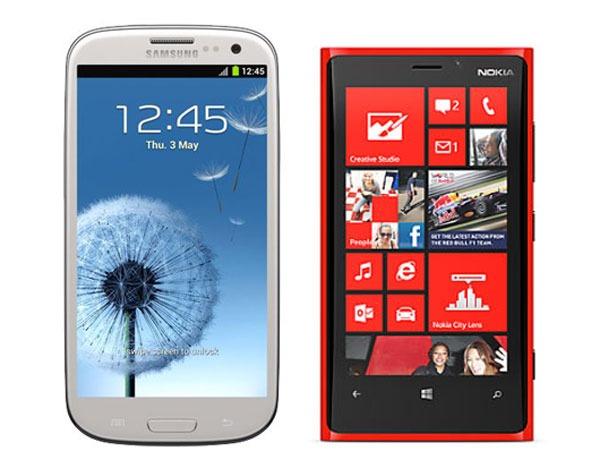 Cómo mover los datos de un móvil Android a un Nokia Lumia