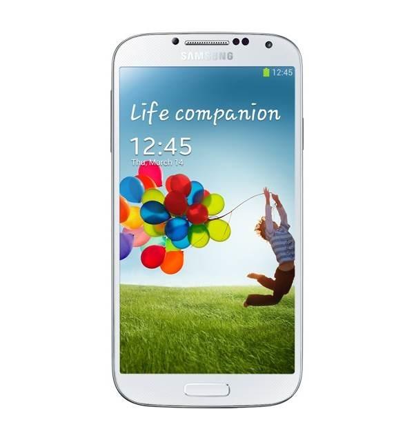 Samsung Galaxy S4, tarifas con Vodafone