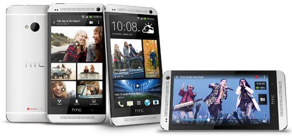 Precios del HTC One con Amena