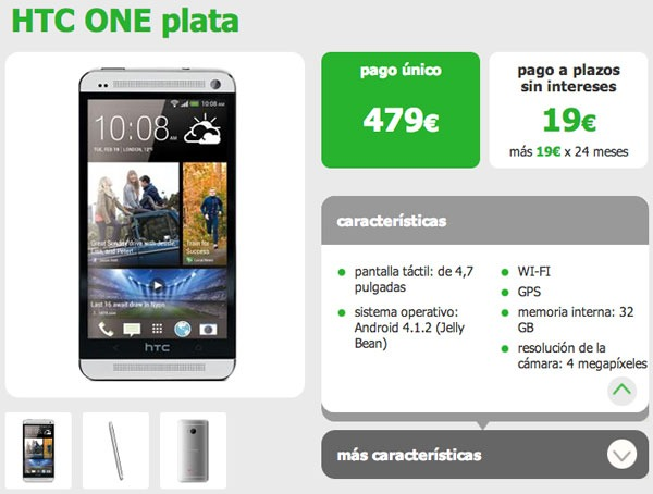 iphone libre precio andorra