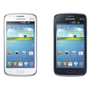 Samsung Galaxy Core a fondo