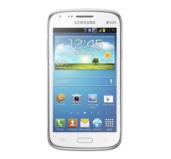 Samsung Galaxy Core imagen1