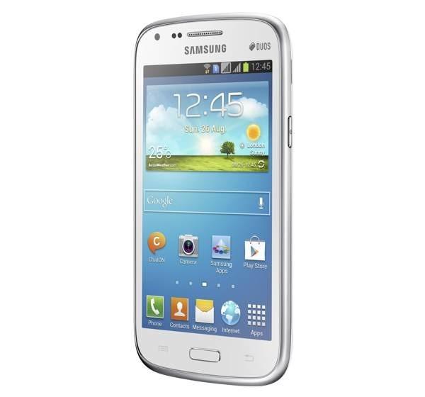 Samsung Galaxy Core imagen3