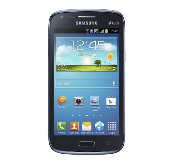 Samsung Galaxy Core imagen4