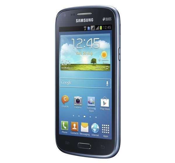 Samsung Galaxy Core imagen5
