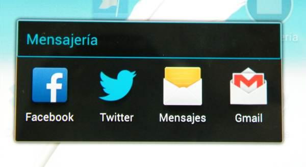 Cómo programar emails, SMS o mensajes en redes sociales en Android
