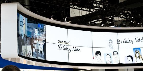 Filtradas las especificaciones del Samsung Galaxy Note 3