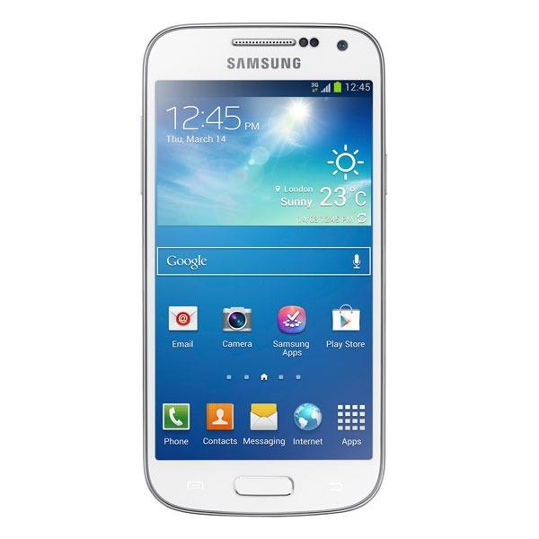 Samsung Galaxy S4 Mini, análisis y opiniones